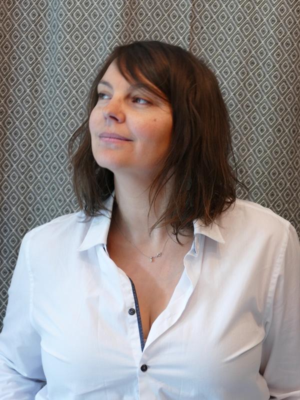 Marion Dubreuil  Architecte d'intérieur