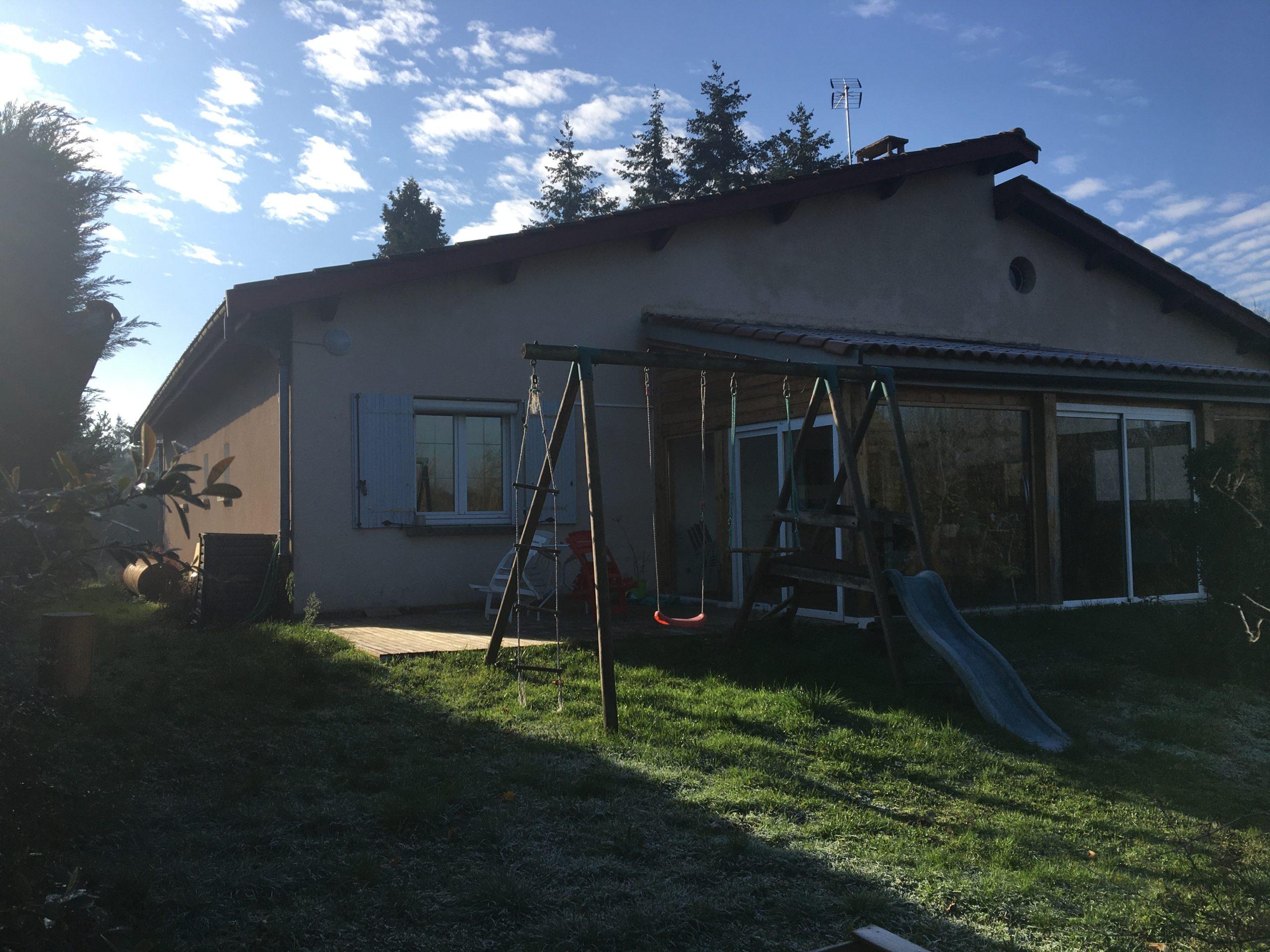 Francheville - Maison